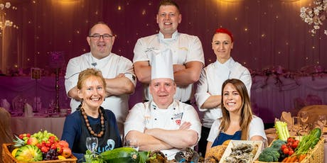 Sligo Food Trail, Gala Harvest Feast  tickets