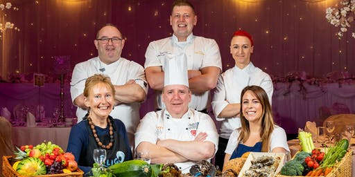 Sligo Food Trail, Gala Harvest Feast