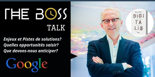 BOSS TALK : Digitalis