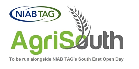 AgriSouth 2020 tickets