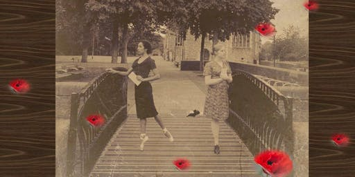 Letters from the Home Front - Remembrance Sunday matinee premiere