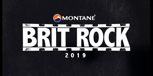 Brit Rock Film Tour 2019