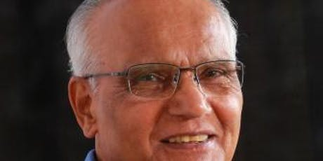 Symposium Life and Works of S.L.Bhyrappa tickets