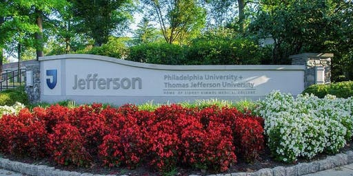 Jefferson Leadership Doctorates Information Session