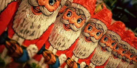 The Business of Santa Claus in Lapland tickets