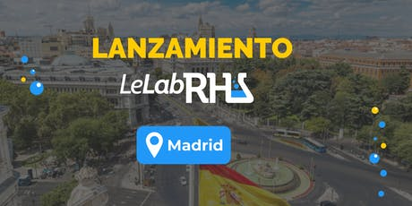 Lab RH Madrid entradas