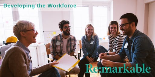 Be the Changemaker: Attracting, recruiting and retaining a young workforce - Tain