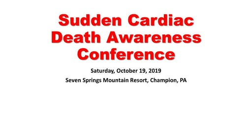 Sudden Cardiac Death Awareness Conference - 7 Springs Autumnfest -