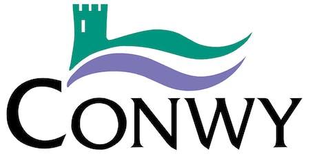 TGCh Sgiliau trin data ar draws y cwricwlwm - Cronfeydd Data  tickets
