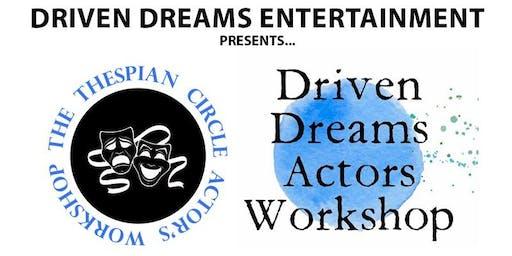 Actor's Workshop/Acting Class
