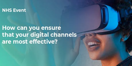 How can you ensure that your Digital Channels are most effective? tickets