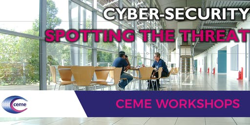 CyberCrime- Spotting the Threat!