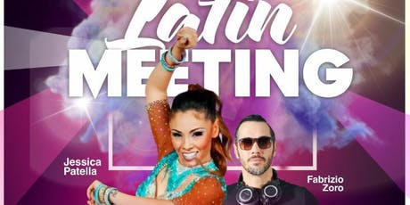 Latin Meeting Tickets