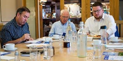 4 November - Truro Morning Network Meeting, Victoria Inn, Threemilestone