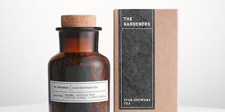 Star Showers: Tuesday Tea Tastings tickets