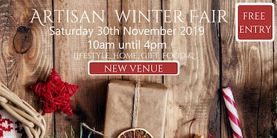 Artisan Winter Fair at The Manor House, Quorn by Bawdon Lodge Farm