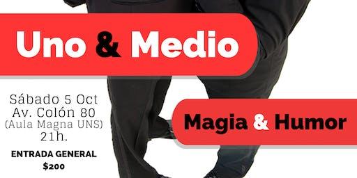 Show de Magia y Humor  - Bahía Blanca
