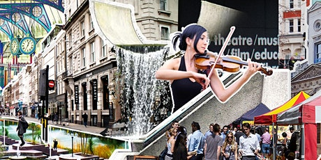 The City of London - Culture, Creativity and the Culture Mile tickets