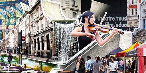 The City of London - Culture, Creativity and the Culture Mile