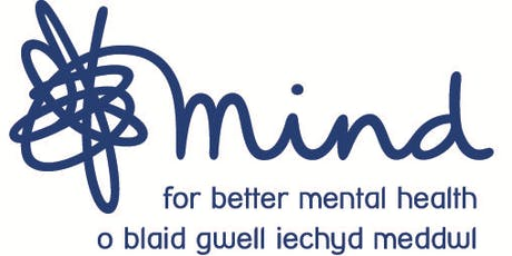 Mental Health Awareness - For Volunteers tickets