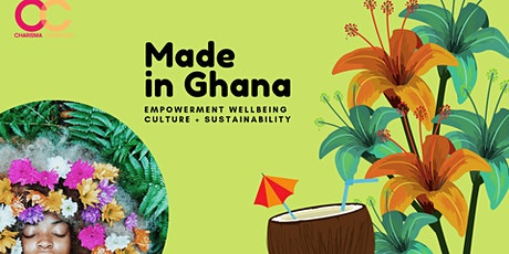 Made In Ghana  tickets