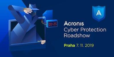 Acronis Roadshow Praha