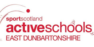 Active Schools Volunteer Training - Getting Started Netball
