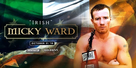 An Evening With Micky Ward tickets