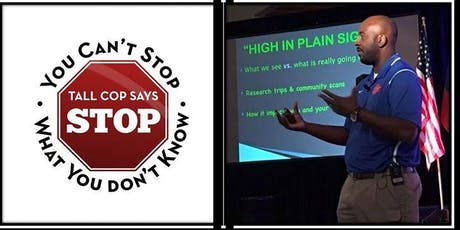 High in Plain Sight: Substance Abuse Training tickets