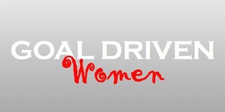 Goal Driven Women tickets