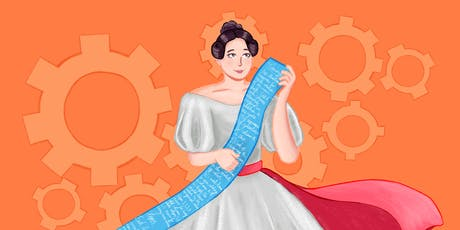 Ada Lovelace Day Evening Celebration tickets