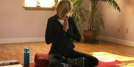 Gentle Yoga & Alternative Healing Series - Calm Before the Holiday Chaos tickets