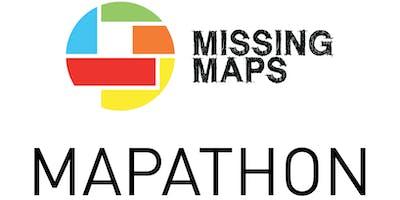 2. Mapathon v Plzni