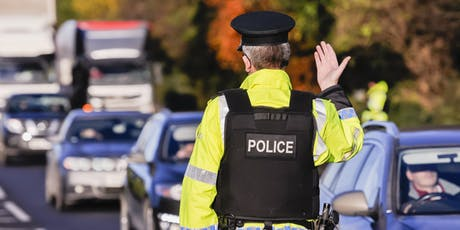 PSNI: Your views on local policing tickets