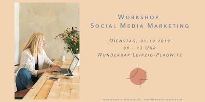 Workshop Social Media Marketing