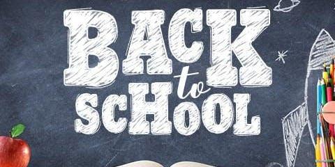 Back to School Yoga Sale!