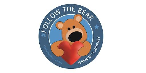 Follow the Bear Launch Event