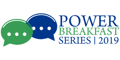 Charleston Power Breakfast - 9 Before 9