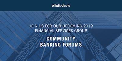 Virginia Banking Forum