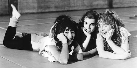 Irish Women in Cinema: 'Hush-a-Bye' with Margo Harkin tickets