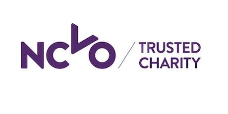 Gweithdy Elusen Ddibynadwy / Trusted Charity Workshop tickets