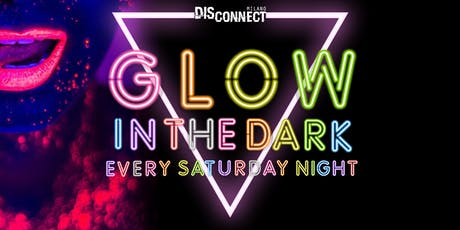 Glow In The Dark - Garden Gate Milano tickets