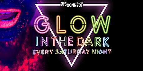 Glow In The Dark - Garden Gate Milano biglietti