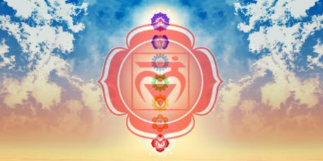 Balancing the Chakras- mini retreat of yoga and meditation for Root Chakra tickets