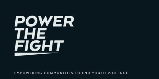 Power The Fight: Trauma and Personality Development Workshop