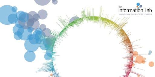Afterwork Visualisez vos données avec Tableau par The Information Lab