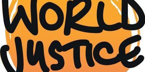 Edinburgh World Justice Festival Hope Not Hate Event