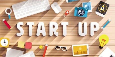 DONCASTER: FREE 4 Day Business Start-up Workshop tickets