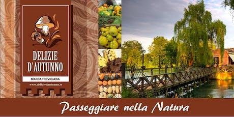 Passeggiata naturalistica alla scoperta del territorio - Quinto di Treviso biglietti