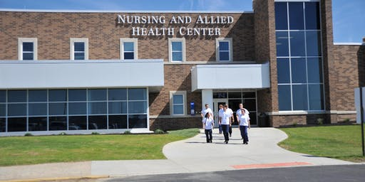 RCSJ Gloucester Campus, 2019 Nursing and Health Professions Open House